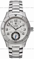 Swiss Army Ambassador Clous de Paris Mens Wristwatch V251190