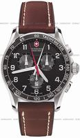 Swiss Army Chrono Classic XLS Mens Wristwatch V251198