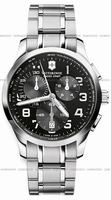 Swiss Army Alliance Chronograph Mens Wristwatch V251295