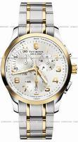 Swiss Army Alliance Chronograph Mens Wristwatch V251299