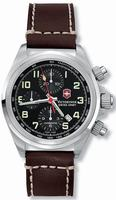 Swiss Army ChronoPro Mens Wristwatch V25160