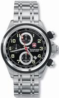 Swiss Army ChronoPro Mens Wristwatch V25162