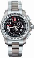 Swiss Army Ground Force 60-60 Mens Wristwatch V25786