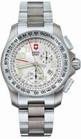 Swiss Army Ground Force 60-60 Mens Wristwatch V25788