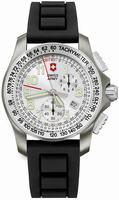 Swiss Army Ground Force 60-60 Mens Wristwatch V25789